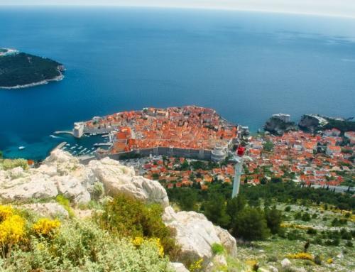 Posebne turističke destinacije u Hrvatskoj