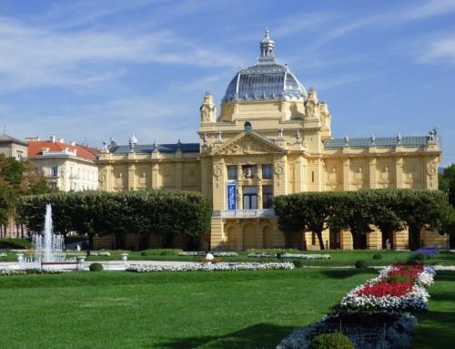 Posebni muzeji Grada Zagreba