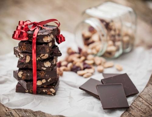 Lindt muzej čokolade – Home of Chocolate