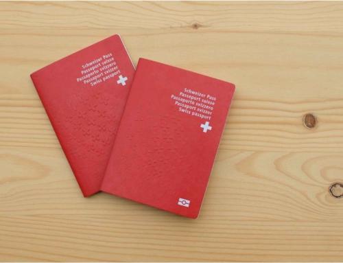 Ispit za švicarsko državljanstvo