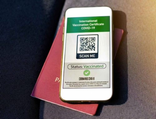 Digitalna Covid potvrda u Švicarskoj
