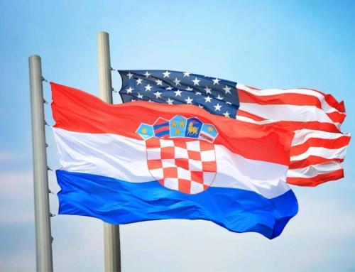 Hrvatska se pridružuje Programu izuzeća od viza za SAD