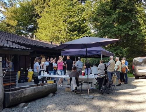 Tradicionalni izlet u Šumskoj kućici u Neuenhofu